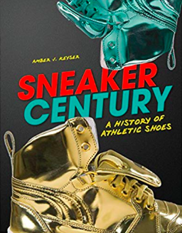 Book cover for Sneaker Century