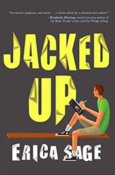 Jacked Up book cover