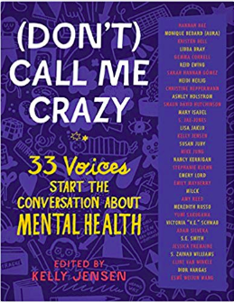 Book cover for Don't Call Me Crazy