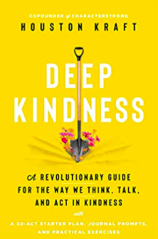 Deep Kindness book cover