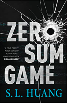 Zero Sum Game book cover